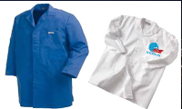 Manufacture of workwear